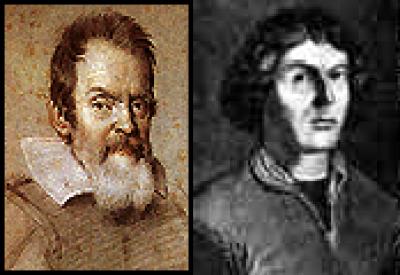 galileo and copernicus